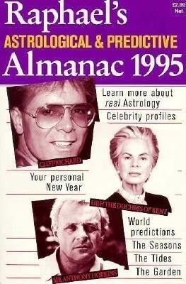 Raphael's Astrological Almanac, 1995 als Taschenbuch
