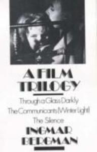 A Film Trilogy als Taschenbuch