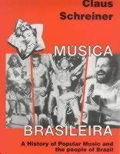 Musica Brasileira als Buch