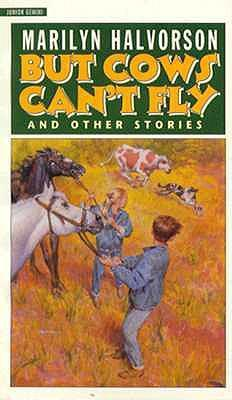 But Cows Can't Fly: And Other Stories als Taschenbuch