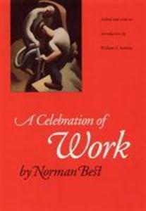 A Celebration of Work als Taschenbuch