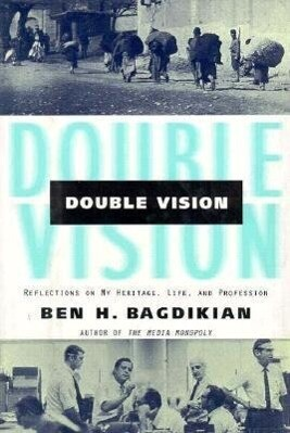 Double Vision: Reflections on My Heritage, Life, and Profession als Buch
