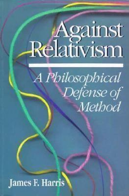 Against Relativism als Taschenbuch