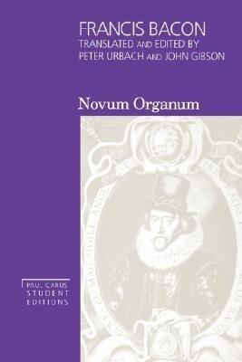 Novum Organum (Tr) als Taschenbuch