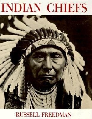 Indian Chiefs als Buch
