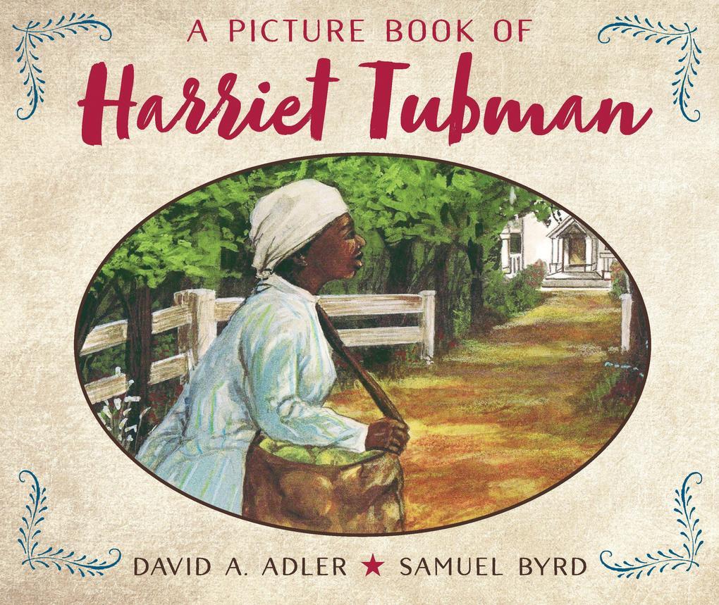 A Picture Book of Harriet Tubman als Taschenbuch