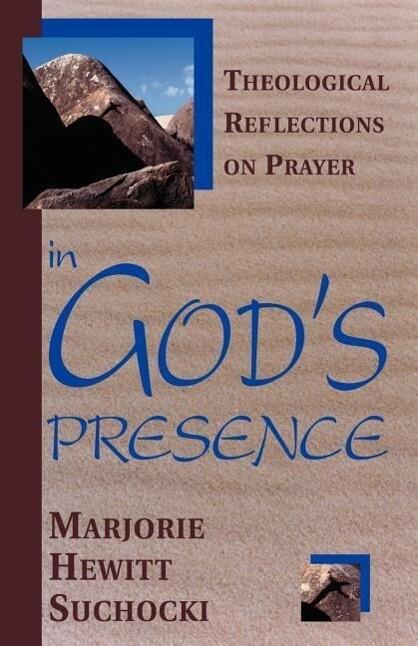 In God's Presence als Taschenbuch