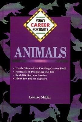 Animals als Buch