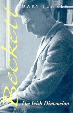Beckett: The Irish Dimension als Taschenbuch
