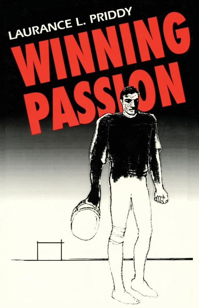 Winning Passion als Taschenbuch