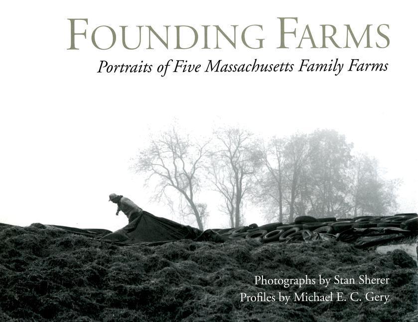 Founding Farms als Taschenbuch
