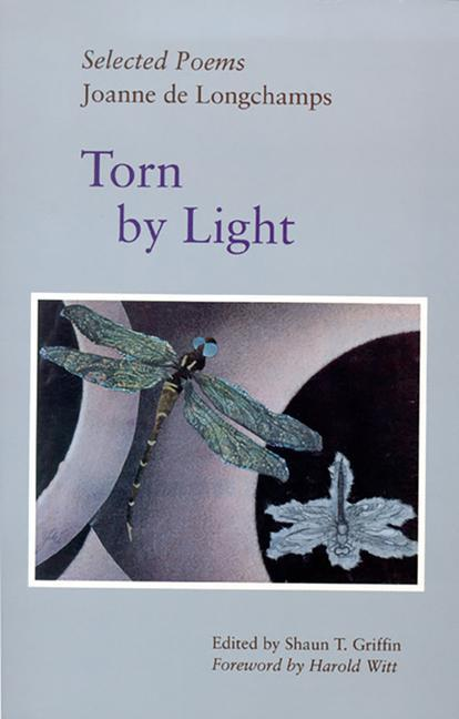 Torn by Light: Selected Poems als Taschenbuch