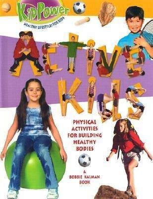 Active Kids als Buch
