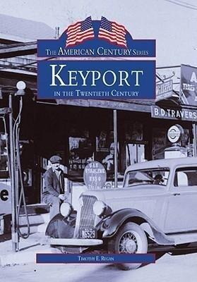 Keyport in the 20th Century als Taschenbuch