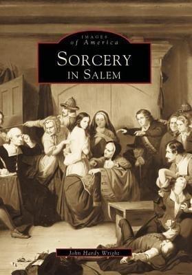 Sorcery in Salem als Taschenbuch