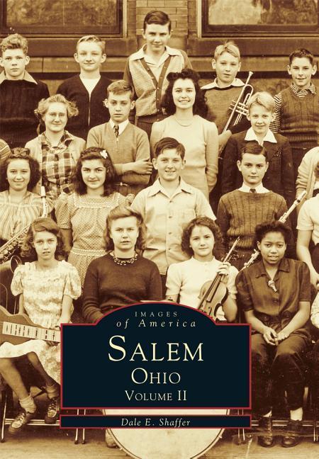 Salem, Ohio Volume II als Taschenbuch