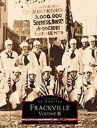 Frackville Volume II als Taschenbuch