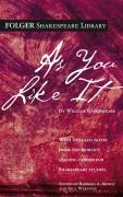 As You Like It als Taschenbuch