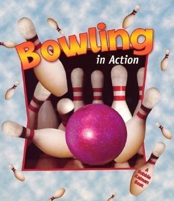 Bowling in Action als Taschenbuch