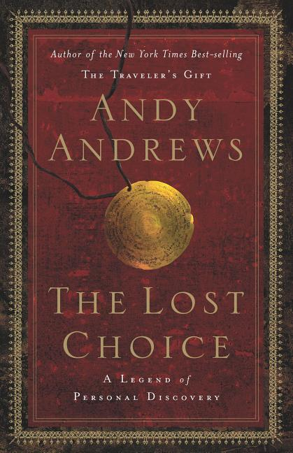 The Lost Choice als Buch