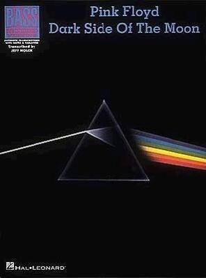 Pink Floyd - Dark Side of the Moon* als Taschenbuch