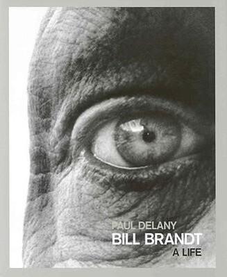 Bill Brandt: A Life als Buch