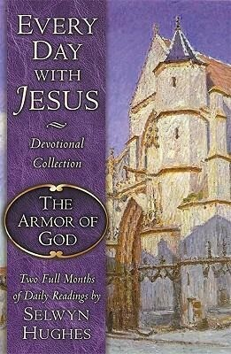 The Every Day with Jesus: The Armor of God als Taschenbuch