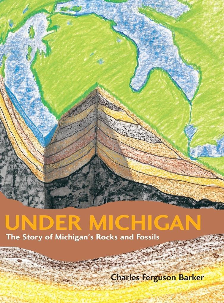 Under Michigan als Buch