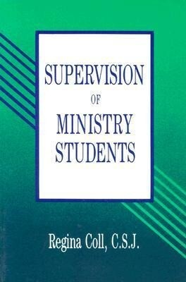 Supervision of Ministry Students als Taschenbuch