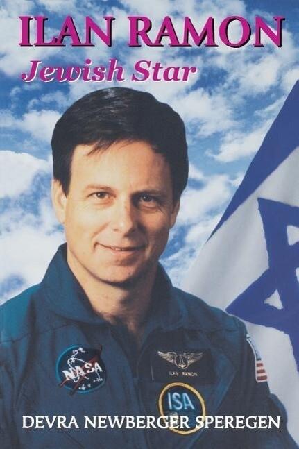 Ilan Ramon: Jewish Star als Taschenbuch