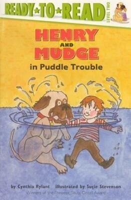 Henry and Mudge in Puddle Trouble als Taschenbuch
