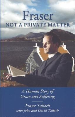 Fraser: Not a Private Matter als Taschenbuch