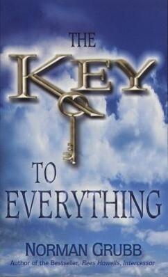 Key to Everything als Taschenbuch