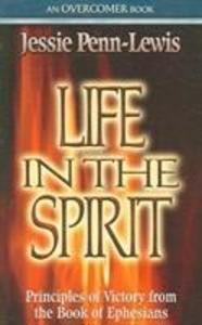 LIFE IN THE SPIRIT als Taschenbuch