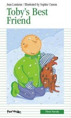 Toby's Best Friend als Taschenbuch