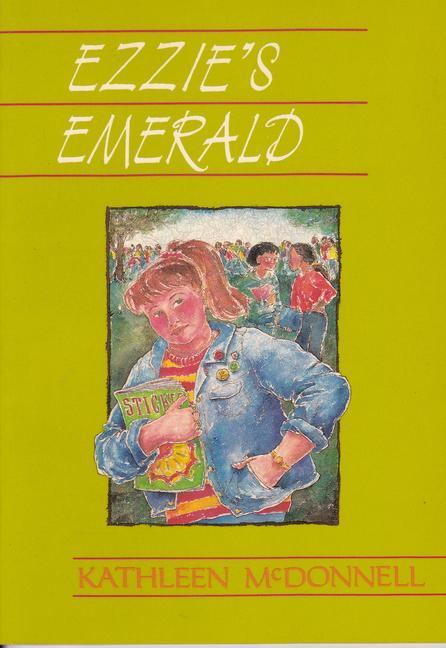 Ezzie's Emerald als Taschenbuch