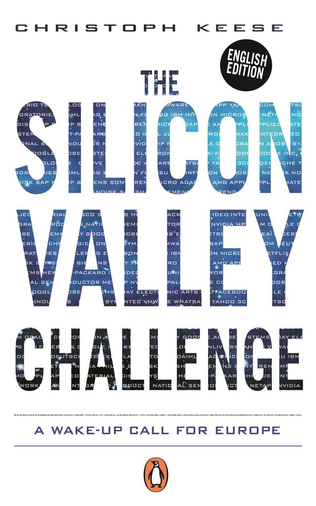 The Silicon Valley Challenge als eBook