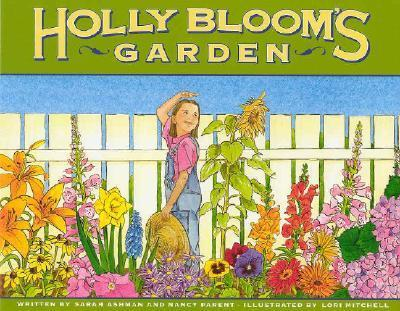 Holly Bloom's Garden als Buch