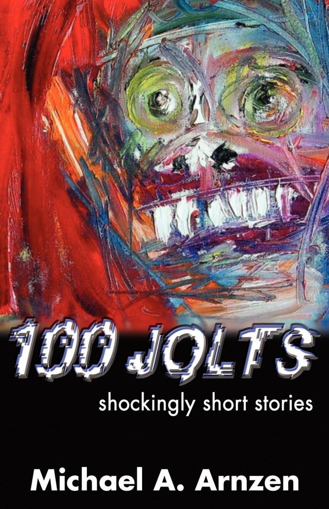 100 Jolts als Taschenbuch