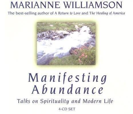Manifesting Abundance als Hörbuch
