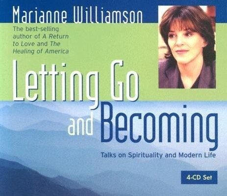 Letting Go and Becoming als Hörbuch