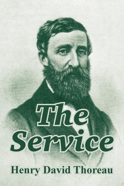 The Service als Taschenbuch