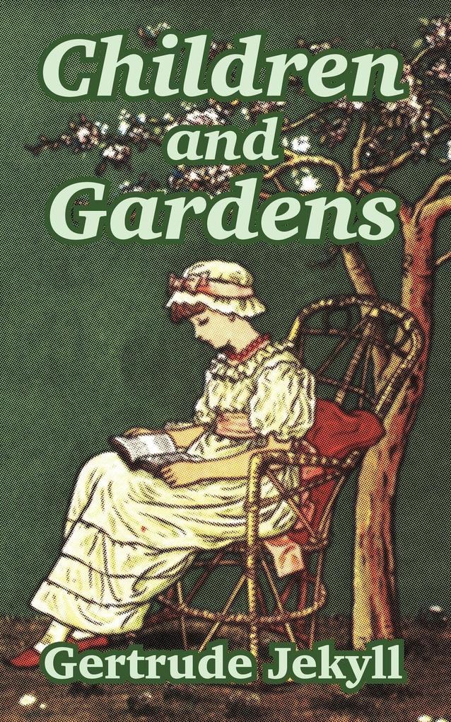 Children and Gardens als Taschenbuch