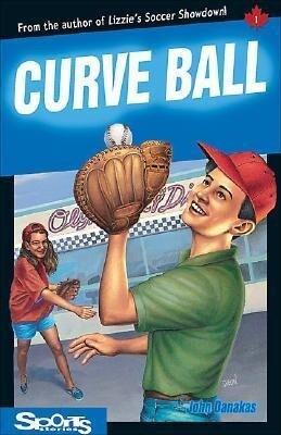 Curve Ball als Taschenbuch