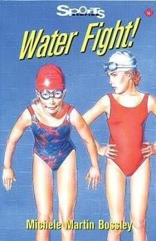 SPORTS STORIES WATER FIGHT als Taschenbuch