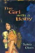 The Girl with a Baby als Taschenbuch