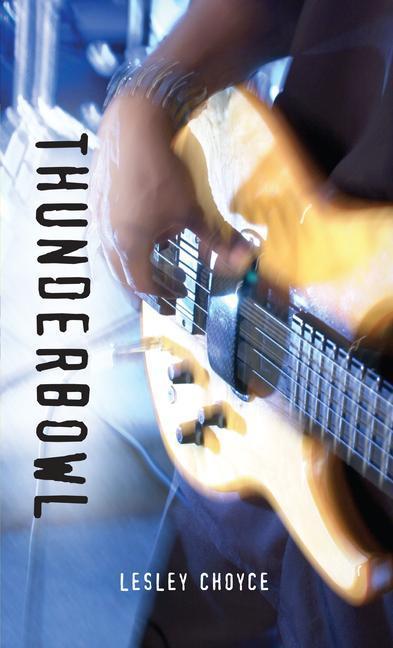 Thunderbowl als Taschenbuch