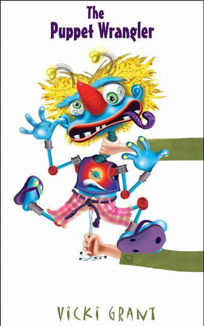The Puppet Wrangler als Taschenbuch
