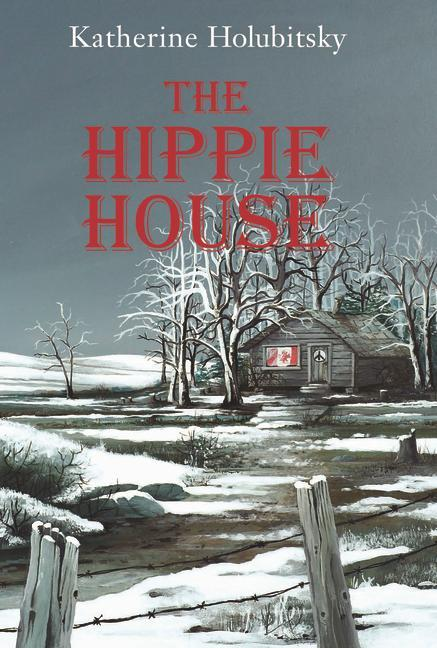 The Hippie House als Buch