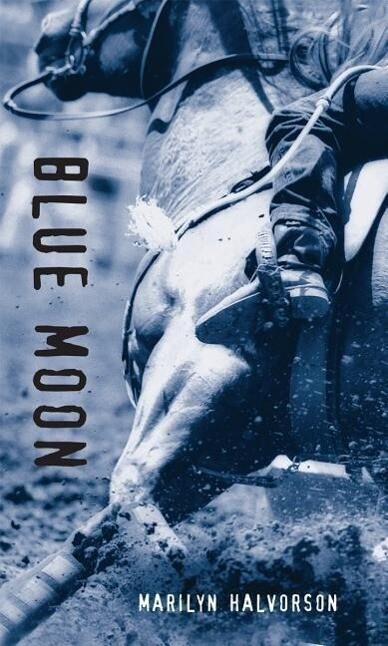 Blue Moon als Taschenbuch
